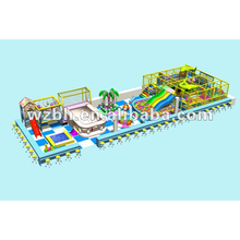 Indoor Playset,Indoor Playground Set,Playground BHID28
