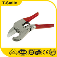 T-SMILE Various Type High Carbon Steel Plastic Handle Pipe Cutting Tools