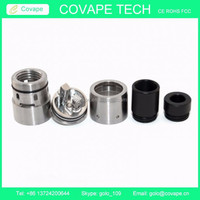 Most popular velocity 1:1 mechanical rda clone manufacturer wholesale