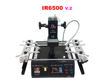 LY IR6500 v.2 BGA Rework Station BGA rework machine for motherboards &xbox&ps4 repair