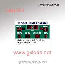electronic led portable basketball scoreboard used basketball scoreboard for sale