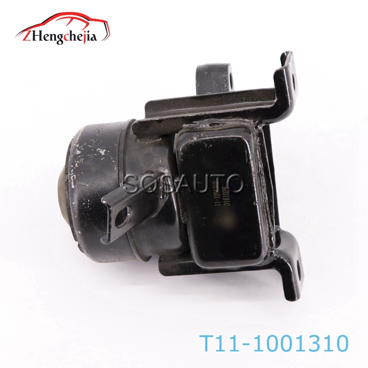 Brand New T11-1001310 Engine Rubber Mount For Chery T11