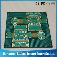 Chinese the best quality one stop induction cooker circuit board pcb