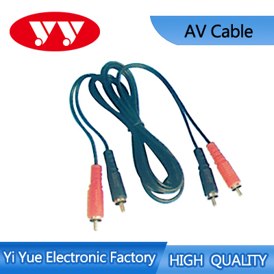 high grade rca cable for STB
