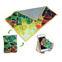 HBB211 heat transfer Offset printing LED monitor cloth