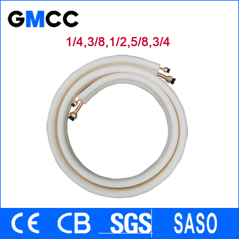 air conditioner and refrigerator spare parts ac copper pipe