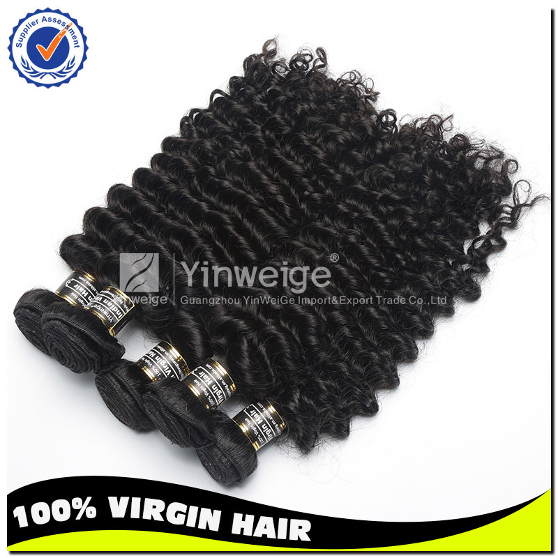 Hot selling Indian natural hair,raw virgin indian curly hair