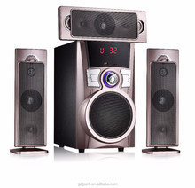 home theater system speaker 3.1