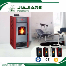 Auto control feeding Domestic heating Multi-fuel Wood burning stoves