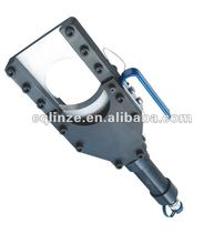 armoured cable cutter / hydraulic cable cutter / hydraulic shear cutting tool 7.5 tons