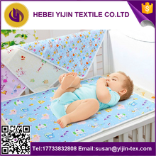 Disposable Baby Changing Mat/waterproof changing baby urine pad