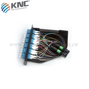 MPO/MTP Fiber Optic Cassette