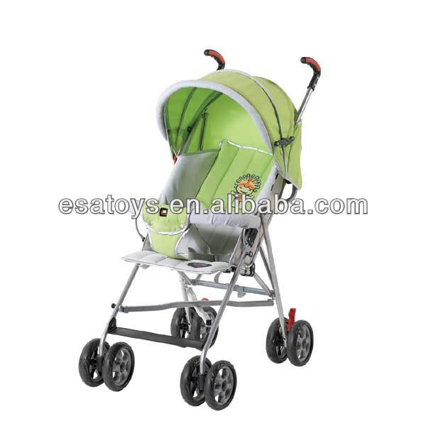 2013 new style good baby stroller,umbrella buggy,umbrella stroller (WJ276989)