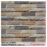 Hot quality Exterior Faux Stone Wall Panel