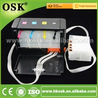 CISS For HP Officejet 7510 Printer for HP932 HP933 CISS Cartridge with NEW Auto Reset chip
