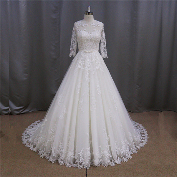 2015 collection new model bridal wedding dress 2013