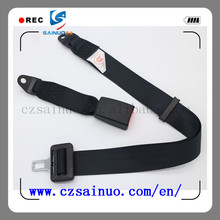Hot selling 2015 new design seat belts safety features supplier from china