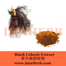 Factory supply black cherry extract
