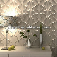 home decor 3d wallpaper for building material