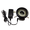 FI1970W stereo microscope smd led ring lighting with polarizer