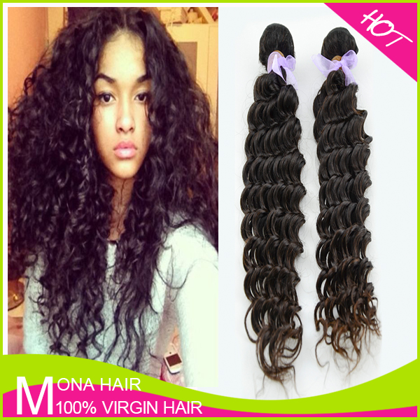 Excellent kinky curl hair half wig