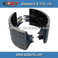 Semi Trailer Brake Shoe Bracket