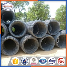 Large Stock Mild Steel Reinforced Low Carbon 12mm Wire Steel Bar