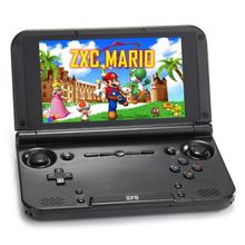 NEW GPD XD Plus 5.0 Inch Game Player Gamepad 4GB/32GB MTK8176 Handheld Game Console