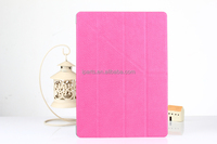 Diamond Pattern Transformers Leather Stand Case Cover For iPad Mini 4