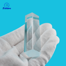 The quality of the optical glass penta angle prism