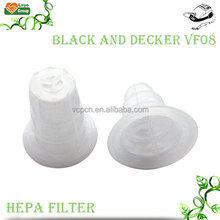 VACUUM CLEANER BLACK AND DECKER FILTER OF BLACK & DECKER VF08 HEPA FILTER PARTS (PSMS-115)