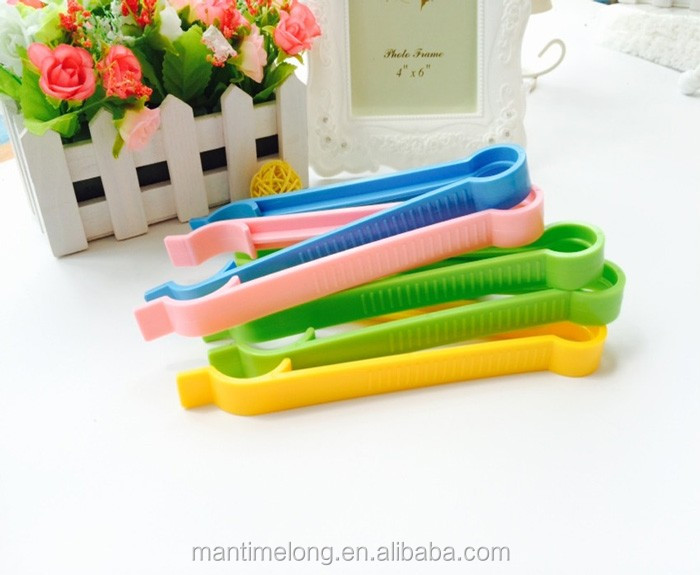 Baby Bottle Tongs Feeder Feeding Milk Bottle Clamp Skid Bottle Clips Anti-slip Sterilized Forceps
