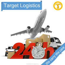 Professional and experienced courier service China to Dubai