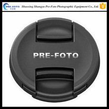 Camera Snap-on Lens Cap 82mm for Canon Nikon