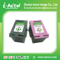 Remanufactured for hp ink cartridge 301(CH561E/CH562E/CH563E/CH564E)