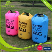Wholesale 10L 20L 30L Outdoor Backpack Nylon Waterproof Dry Bag