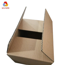 China wholesale price empty high quality carton packaging box cardboard box for packing