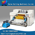 RTFQ-800B kraft paper slitting machine