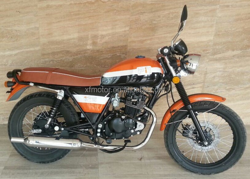new design/hot sale Motorcycles 125cc