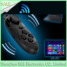 Bluetooth gamepad/ selfie shutter remote/wireless mouse for phone and pad