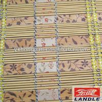 cheap price fashional paper curtain