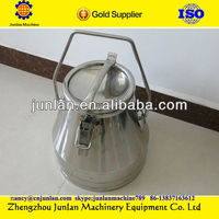 Low price stainless steel milk cans for sale