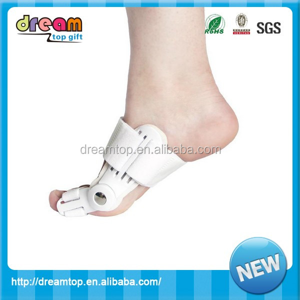 Bunion Device Hallux Valgus Orthopedic Toe Correction Night Feet Care Corrector orthotic products