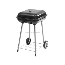 indoor commercial portable bbq charcoal grill