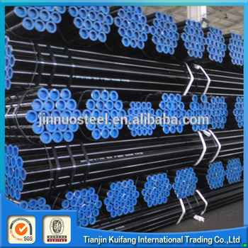 Professional sch40/schedule 40 seamless steel pipe with CE certificate