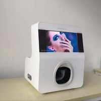 BIN High Quality Multifunctional Digital Pc Nail Art Printer