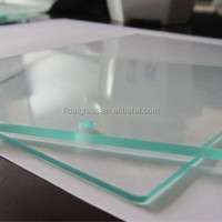 2mm Clear Glass Sheet For Picture