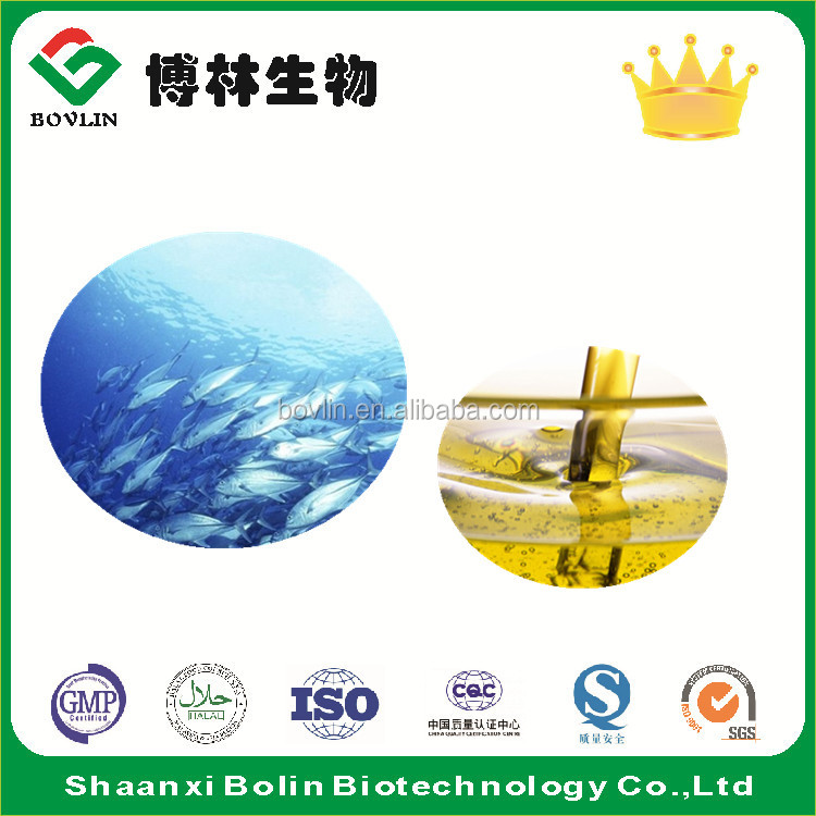 Refined Fish Oil for Omega 3 Fish Oil Capsules