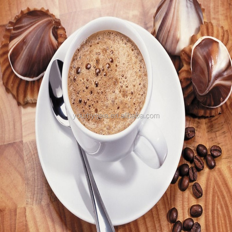 Chinese herbal extract powder ingredients diet coffee