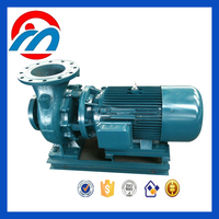 Small Water Pumps Horizontal Centrifugal Pump Industrial Project